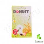 Детокс напиток Donutt растительная клетчатка для снижения веса и очищения организма