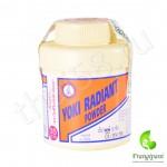 Антибактериальный тайский тальк Yoki против неприятного запаха