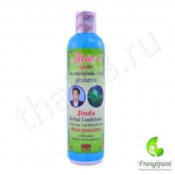 Травяной кондиционер Джинда от выпадения волос