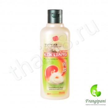 Тайский травяной кондиционер для волос Kokliang
