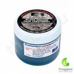 Маска для волос из черного кунжута с добавлением спирулины и витамина «Е» - 300 грамм