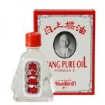 Тайское лечебное масло Siang Pure