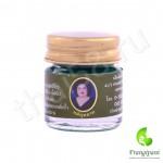 МИНИ тайский зеленый бальзам