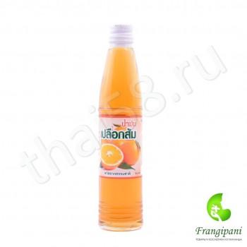 Апельсиново-кунжутное масло 95 мл