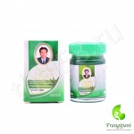 Зеленый бальзам с клинокантусом Wang Prom 50 грамм